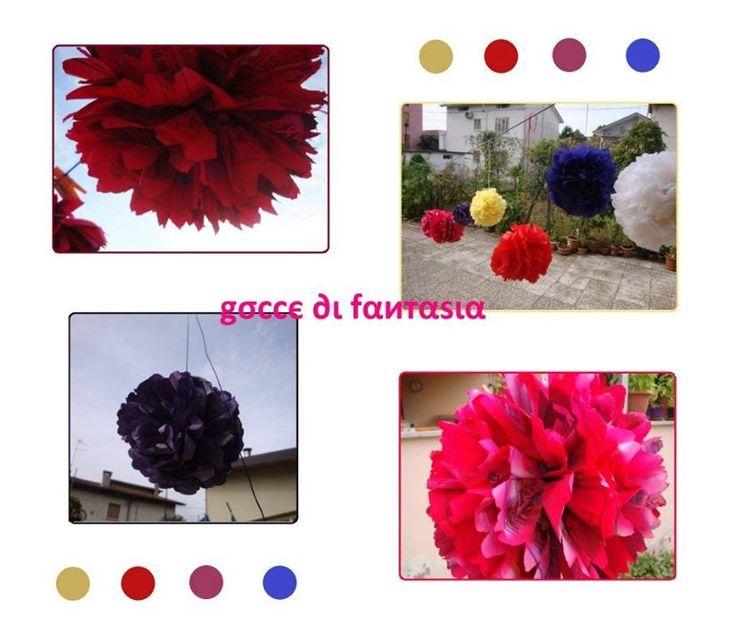 Oltre 25 fantastiche idee su fiori di carta igienica su for Fiori di carta di giornale