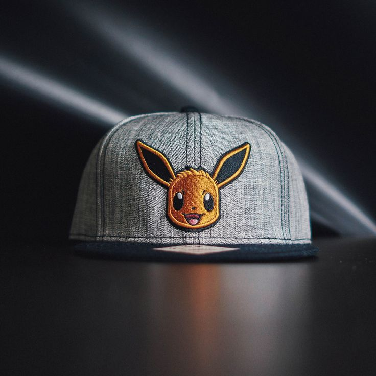 cool Snapback Baseball Cap Hat Eevee Pokemons Pokemon Go Check more at https://idolstore.net/shop/uncategorized/snapback-baseball-cap-hat-eevee-pokemons-pokemon-go-2/