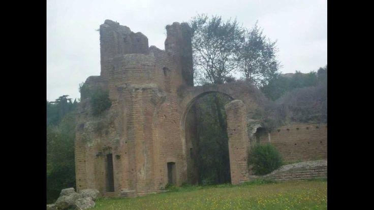 Villa di Massenzio