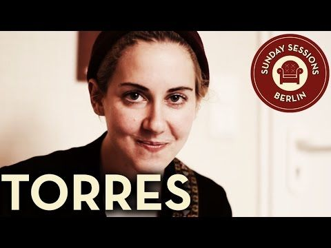 """Torres """"New Skin"""" (Acoustic Version) Sunday Sessions Berlin - YouTube"""