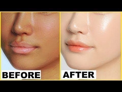 Magical Skin Whitening face mask - Just this 2 ingredients and get flawl... #Skinwhiteningproducts #Naturalskinwhitening