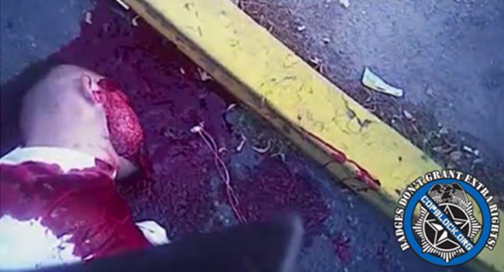 Full Body-Cam Video Released In Utah Police Killing Of Dillon Taylor