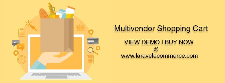Get the quick and free demo of multi vendor shopping cart