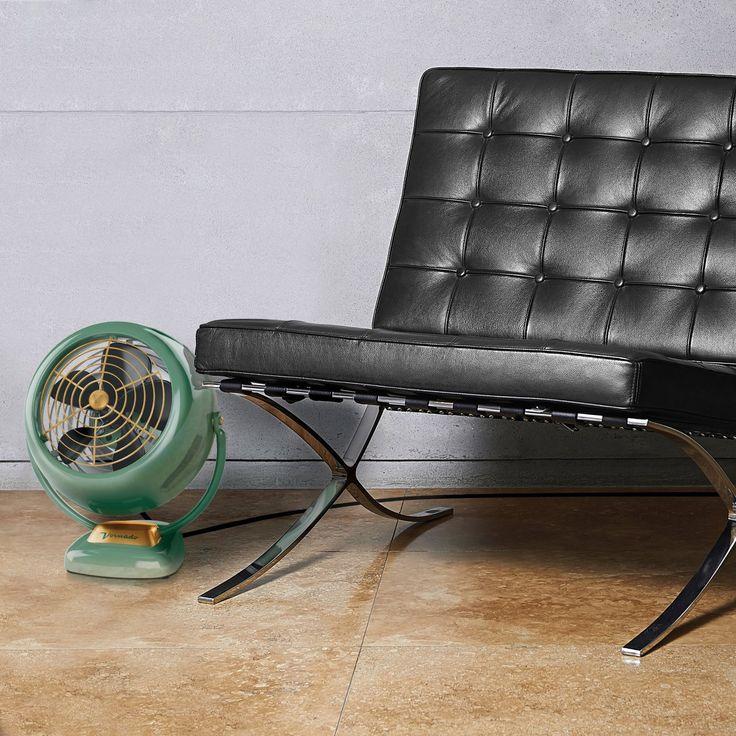 Seal House Air Circulators : Better looking vornado amazon vfan vintage