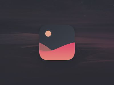 Day #005 App Icon