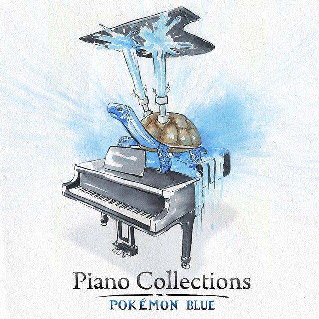 We got our final art for our four Kickstarted versions of Pokémon Red/Blue/Yellow/Green! Which one do you like best? #pokemon #pkmn #piano #materiacollective #soundtrack #ost #music #newrelease #vgm #gamemusic #vgmusic #videogamemusic #videogamemusiccover #videogame #videogames #videogamemusiclive #gameaudioost,newrelease,pokemon,music,materiacollective,videogames,videogamemusic,gameaudio,gamemusic,videogamemusiclive,pkmn,videogamemusiccover,videogame,vgmusic,piano,vgm,soundtrack