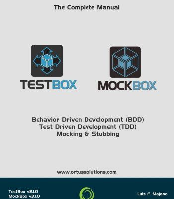 Testbox: Behavior Driven Development PDF