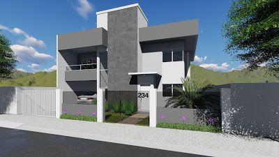 Arq. Eduardo Tosin: Transformando a casa.....Jaraguá do Sul - SC