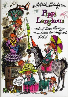 Het Mooiste Kinderboek Aller Tijden (Flemish? from Belgium)
