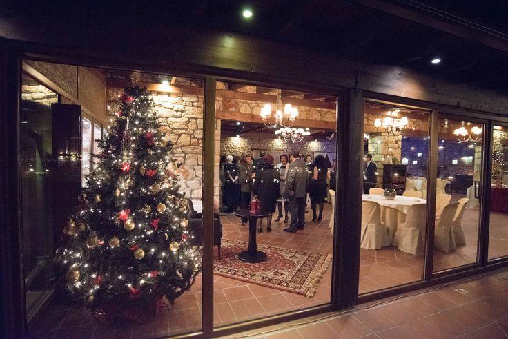 Christmas party στο Κτήμα Χρηστίδη!!! #ΚτήμαΧρηστίδη #KtimaXristidi #christmas #party #christmas_party #Χριστούγεννα #πάρτι #πάρτυ #Christmas_tree #christmas_mood #christmas_spirit #εταιρική_εκδήλωση #εκδήλωση #event