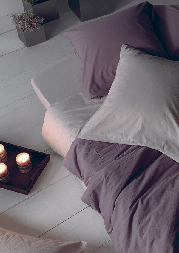 Housse de couette et taie d'oreiller. / de chez Cocktail Scandinave mobilier & décoration d'intérieur