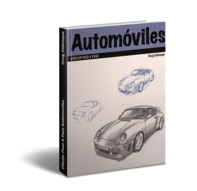 Dibujar Paso A Paso Automoviles - Doug Dubosque Descargar Gratis PDFDibujar Paso A Paso Automoviles de Doug Dubosque Aprender a dibujar coches antiguos como el Ford Modelo A1934 coches de ensueño como el Cadillac 1959 deportivos aerodinámicos como el Lamborguini Diablo o el BMW Z3 coches de carrera como Fórmula 1 Vehículos todo terreno como el Land Rover o el Hummer una tartana y otros muchos modelos de fascinante mundo del automovil.Tabla de Contenido: [66 Pág.]  Dibuja un coche perfil  Más…