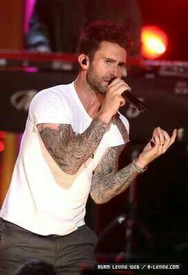 4621 best adam levine images on Pinterest | Adam levine, Maroon 5 ...