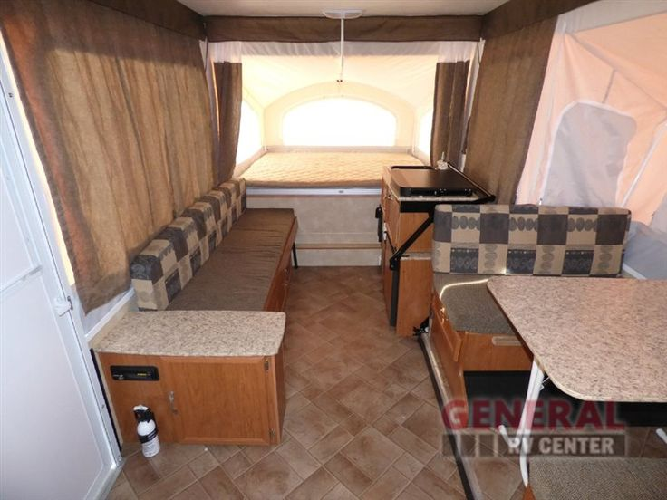 Clip Away Your Stress While Camping Outdoors In The Used 2013 Coachmen RV Clipper Camping Trailers 1285SST Classic Folding Pop-Up Camper at General RV | Mt Clemens, MI | #139621