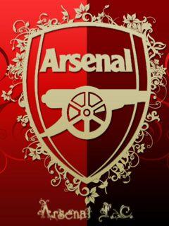 Arsenal Gold