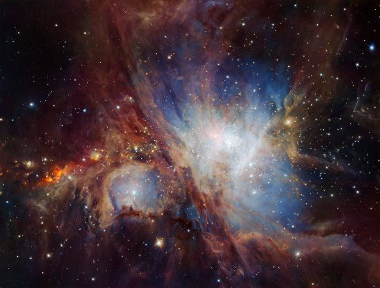 Best AstronomyCosmologySpace Images On Pinterest Alien - The best astronomy photographs of 2015 are epic