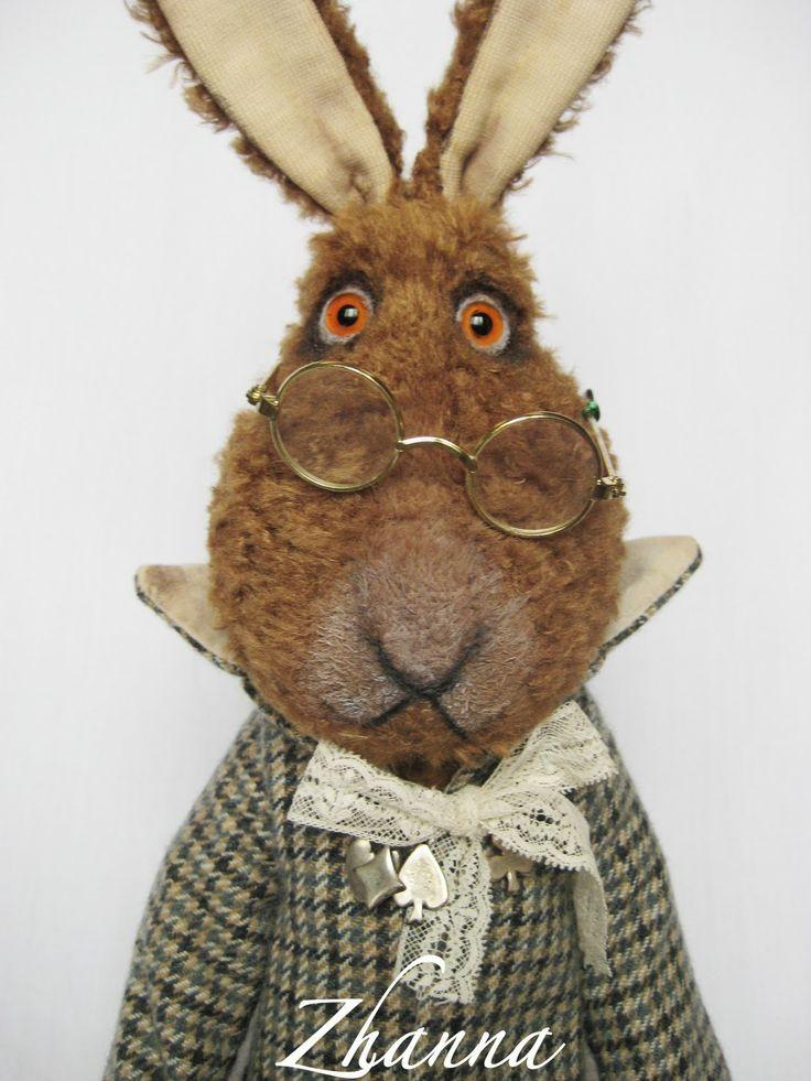 Mr Henry Bennet  http://zhanna-rassi.blogspot.com/