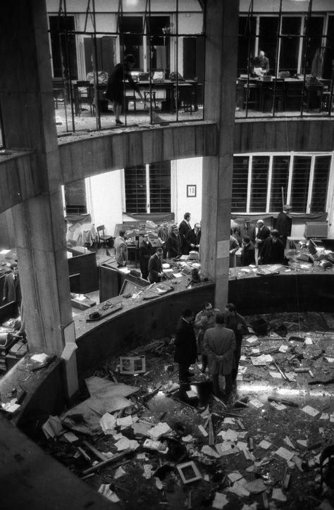 La strage di piazza Fontana