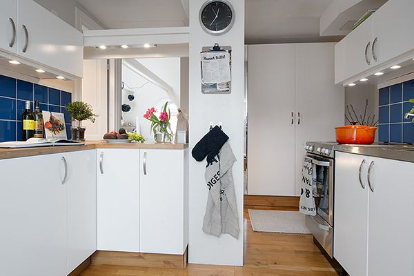 die besten 17 bilder zu stockholm attic apartment blends, Innedesign