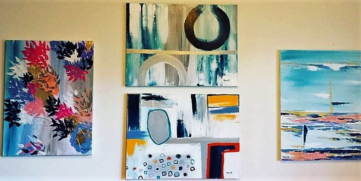 This Christmas give a unique gift to be cherished for years to come. Marsi K. Art offers original acrylic on canvas paintings in different sizes and styles. We have ready to go pieces or you can commission one.