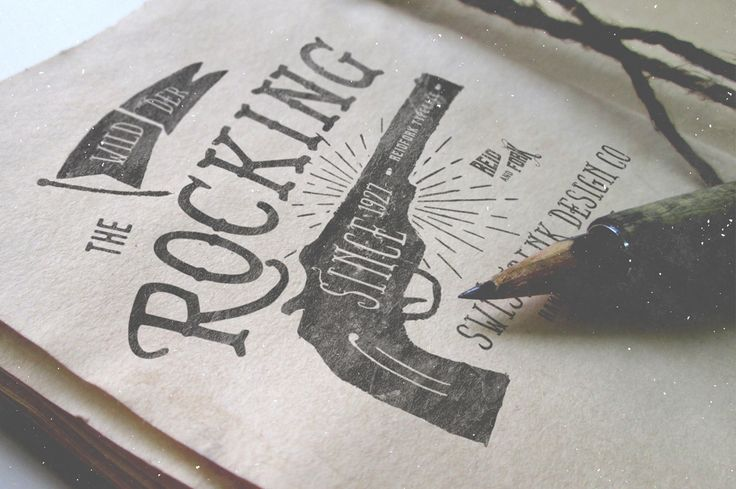 Wilder and Handdrawn Font Pack - Serif - 3