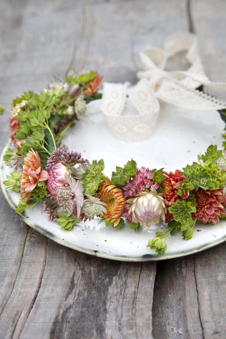 Flower crown Sep 2016