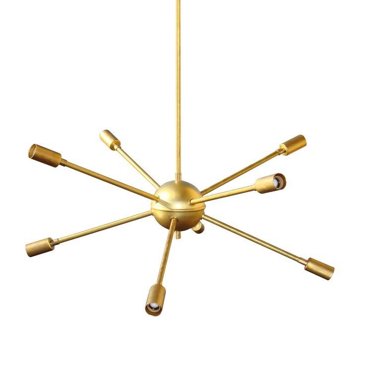 Crystal Bedroom Chandeliers Bedroom Furniture Za Bedroom Lighting Fixture Bedroom Decor Tumblr: 17 Best Images About Sputnik Chandelier Selection On