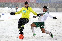 Hulk (footballer) - Wikipedia, the free encyclopedia