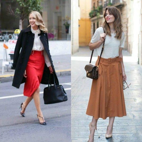 Женская офисная мода 2017 года  деловой  стиль(с фото)