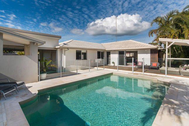 $1680/wk Mermaid Beach Retreat | Gold Coast Central, QLD | Accommodation