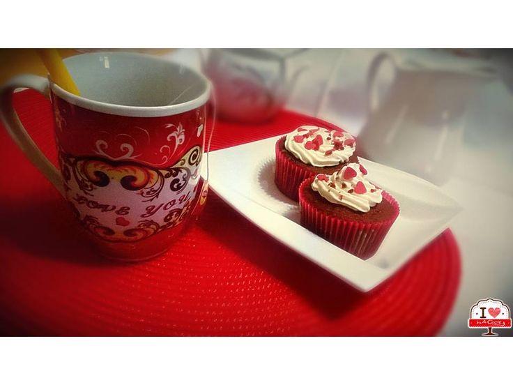 Buongiorno da I <3 bAQery e Buon San Valentino a tutti!!! #ilovebaqery #buongiorno #buonsanvalentino #abruzzo #laquila