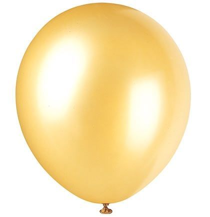 Easily decorate your home, hotel, restaurant or other party space with our Gold Pearlized Balloons. Shop decorations $1.99 and Under at The House of Bachelorette!
