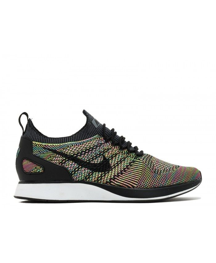 6247ff62c1bc2 Air Zoom Mariah Flyknit Racer Multi White