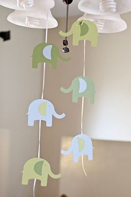 Elephant Baby Shower Photos | Nickwilljack