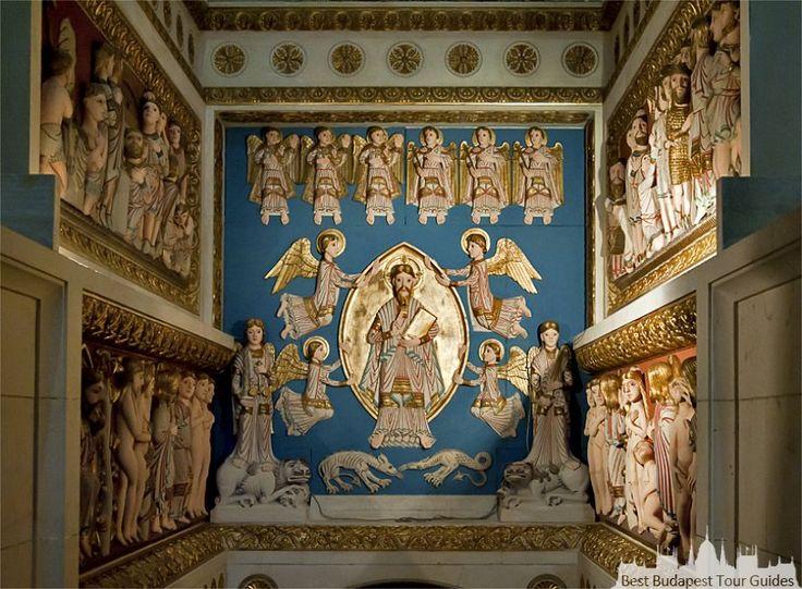 Cathedral of Pécs, Hungary, blog of Ildikó V. http://bestbudapesttourguides.com/en/blog-page-7/guides_blog-blogcat-2/chatedral_of_pecs-blog-87/