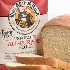 King Arthur Flour is America's oldest flour company, operating for over two hundred years and continuing its promise to create the best flour available to bakers and consumers across the country. Their employees believe that an earned respect among their competitors and customers is what makes King Arthur Flour the top-selling flour in New England. #BCorp