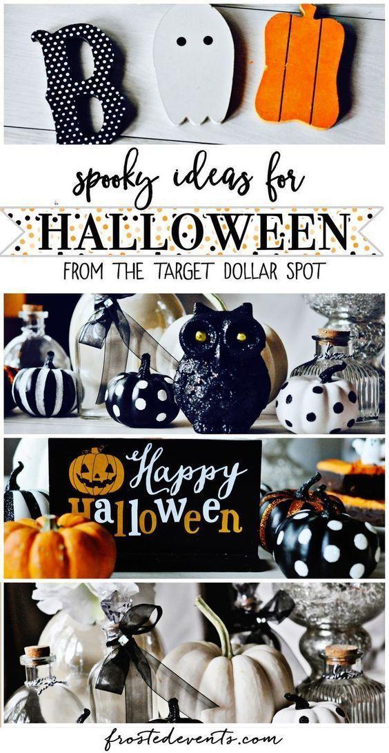 92 best Halloween images on Pinterest Halloween decorations
