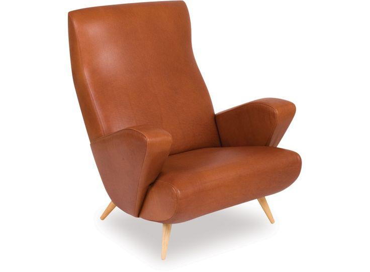 Named After The Founder Of Danske Mobler, Ken Winter, The Ken Chair Is  Entering · Retro FurnitureOccasional ...