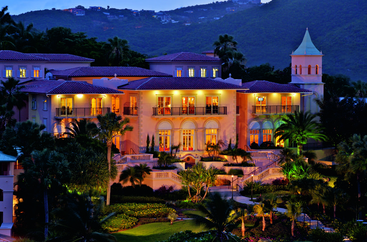 The Ritz-Carlton in St. Thomas, Virgin Islands