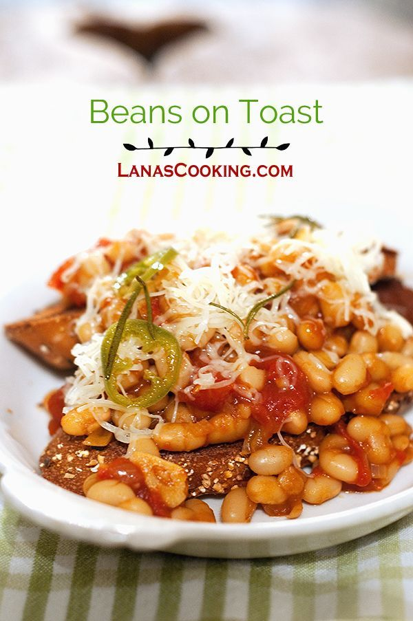 25+ best ideas about Baked Beans On Toast on Pinterest ...