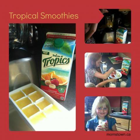 tropical smoothies, tropicana tropics | misfits | Pinterest ...