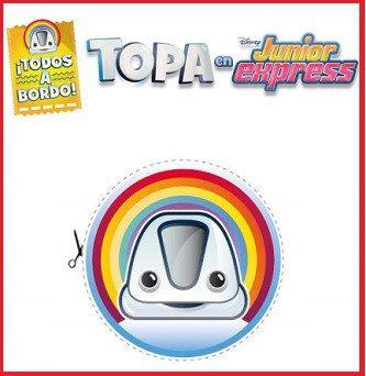 Pin de TOPA Disney Junior para imprimir y decorar