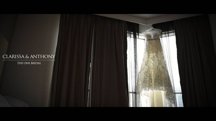 Teaser: Clarissa & Anthony Wedding Video / Bayview Golf and Country Club, St. Anselm Parish, Hilton Markham