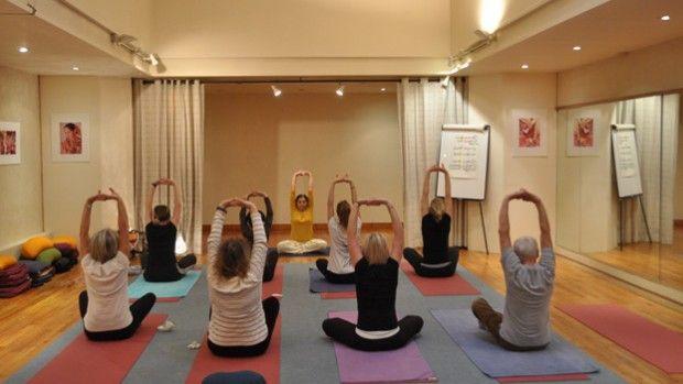 CENTRE TAPOVAN / Le Centre Tapovan vous accueille dans un univers où relaxation et bien-être sont la priorité d'une équipe passionnée par l'Inde, l'Ayurvéda et le Yoga.