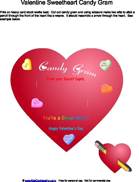 valentine candy gram. 65 best candy grams images on pinterest gift, Ideas