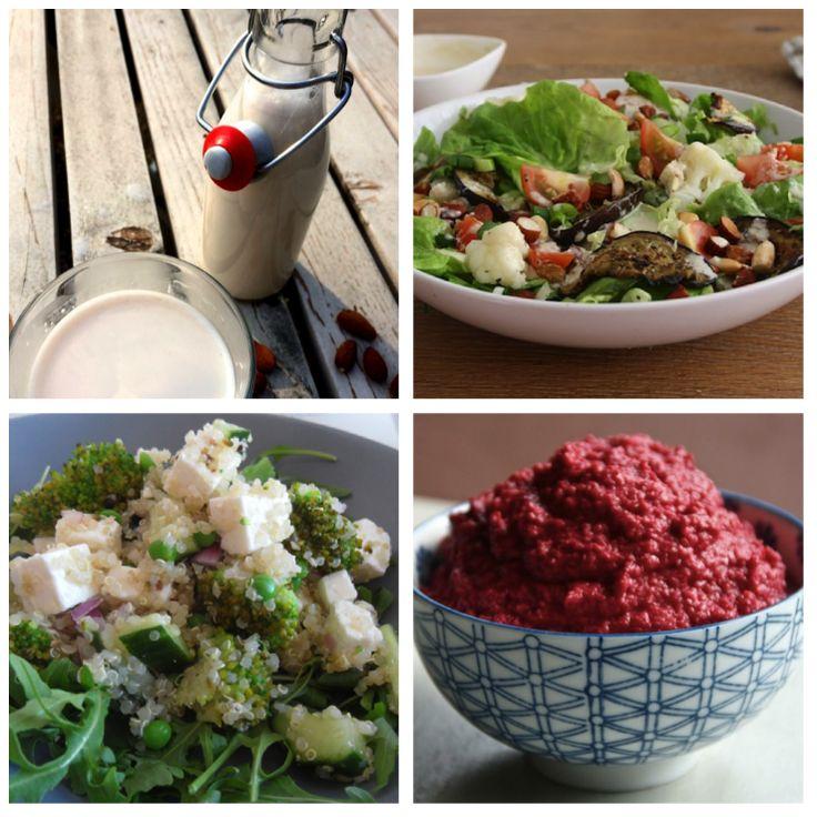 vegetarisch 7 dagen dieet