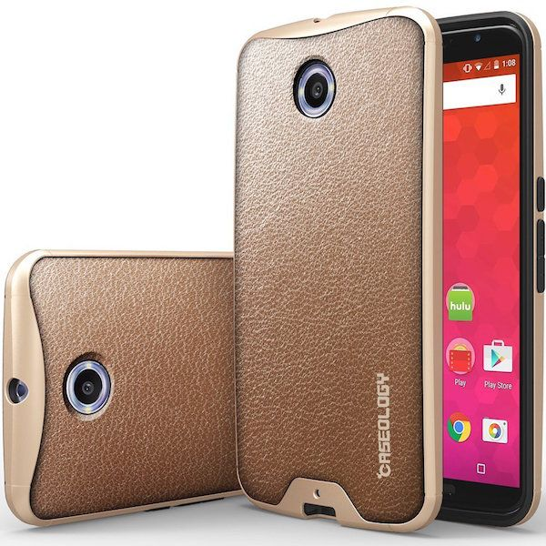 The Best Nexus 6 Cases and Covers