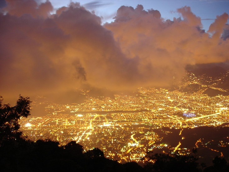 Medellin, Colombia <3