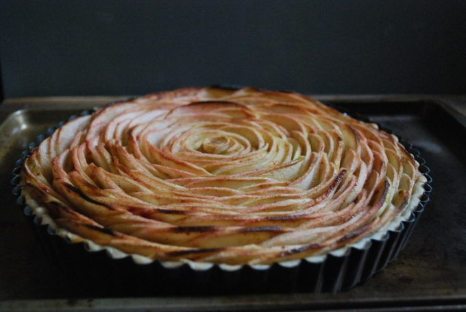 Rose Apple Pie   A Cup of Jo