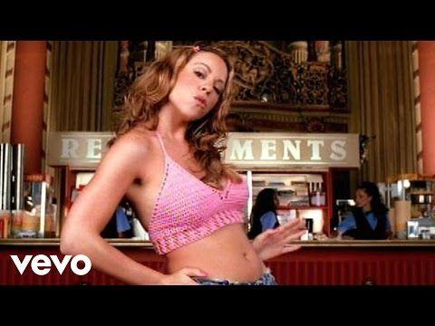 Mariah Carey, Da Brat, Missy Elliott - Heartbreaker (Remix) - YouTube